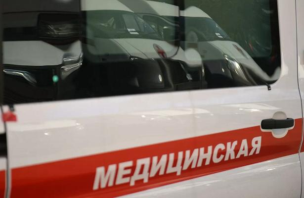 Тричеловека погибли вДТПвКировской области