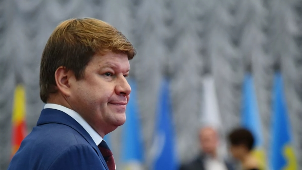 Губерниев высмеял ищущего спонсоров лыжника