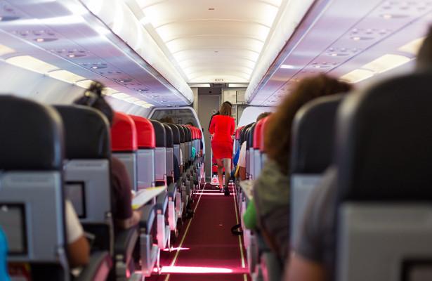 Стюардесса озвучила самые нелепые вопросы пассажиров