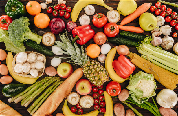 Тест: легко ливыразличаете фрукты иовощи