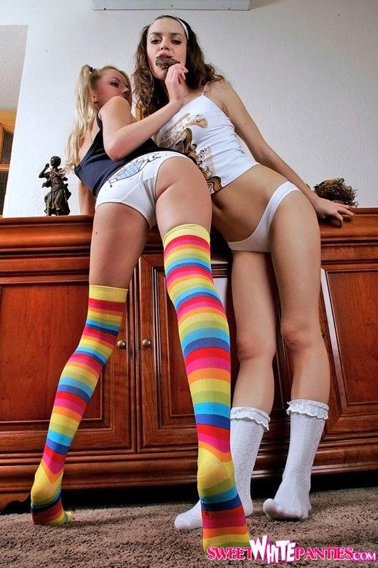 Panties sexy teenagers