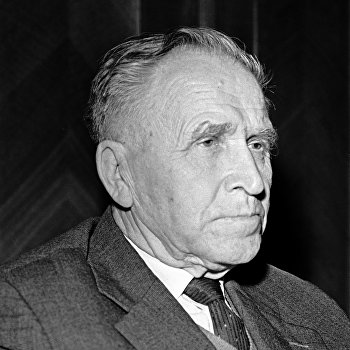 «Мартены, домны, бессемеры подвластны мне— яГлавковерх». Отец советской металлургии Иван Бардин