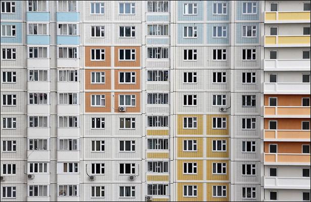 Квартиры становятся недоступными дляроссиян