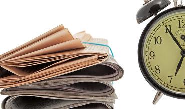 Дайджест российских СМИ— 11апреля