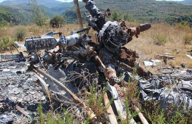 КакРоссия наказала Турцию заубийство военного летчика