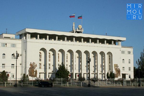 Между Правительством Дагестана, Объединением организаций профсоюзов иобъединением работодателей региона подписано соглашение