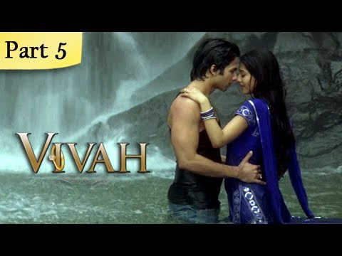 Vivah - movie: where to watch streaming online