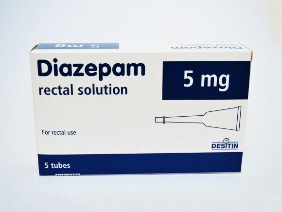 Diazepam 5 mg cena