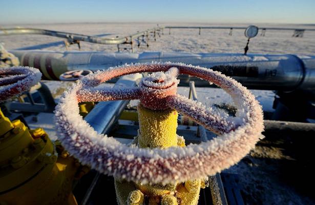 Россия прекратила транзит газа вКазахстан