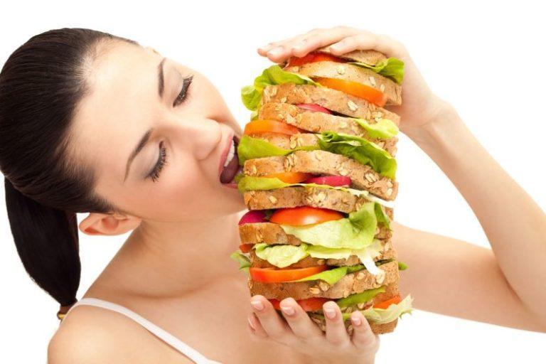 Какие продукты способствуют похудению - | Tbfsu