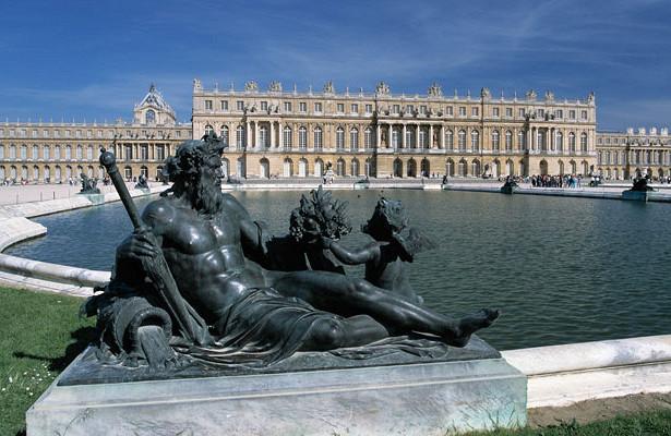 Туристам разрешат переночевать вВерсале