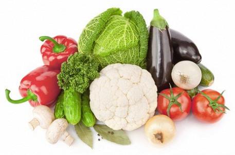 Овощи», описание, фотография и лучшие рецепты на сайте «Еда»