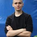 Вова Домбровский