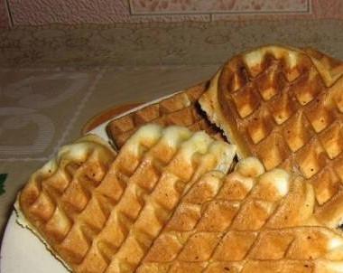 Рецепт Печенье галетное