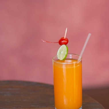 Рецепт Ягодный напиток