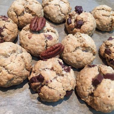 рецепты печенья из старбакса