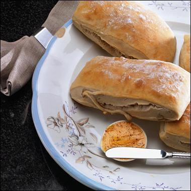 Рецепт Чиабатта