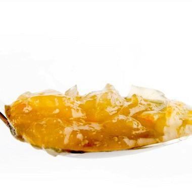 Рецепт Лимонный воздушный мусс