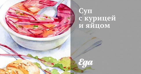 Курица по-ашхабадски Чудо-ПоварЁшка. Рецепты с фото 92