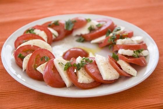 Каприйский салат