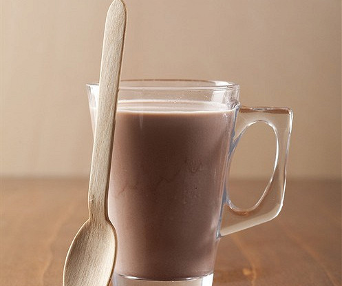 Энергетический напиток из какао
