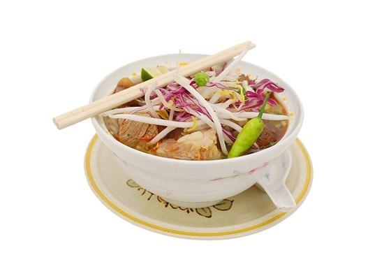 Фо-бо (Вьетнамский говяжий суп)