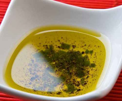 Классический итальянский соус
