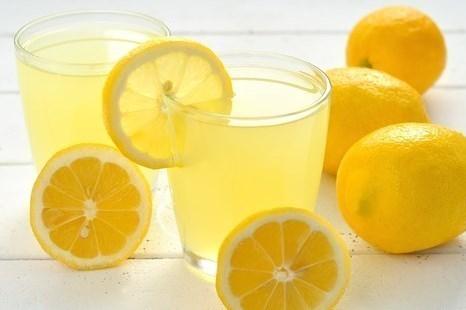Лимонад с корицей