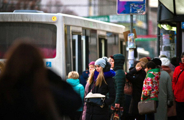 На100рублей увеличится цена единого проездного воВладимире