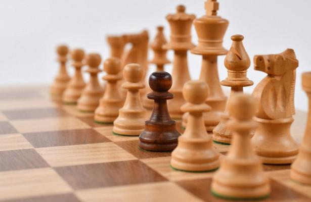 Шахматисты РФобыграли Турцию, Китай, Чехию