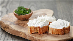 Эксперты назвали лучший сливочный сыр