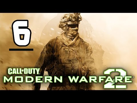 Modern Warfare 2 - Part 14 - Loose Ends (Let's Play
