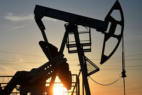 Россия увеличила продажу нефти игаза