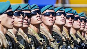 ВДонбассе погибли украинские военные