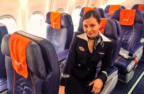 «Медленное старение ипровалы»: реальность стюардесс
