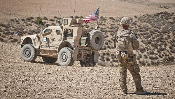 Военные СШАрешили построить новую взлетную полосу вСирии