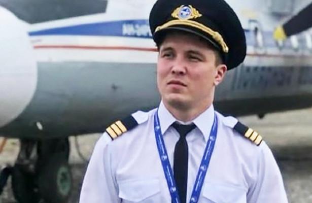 Названа причина смерти якутского летчика