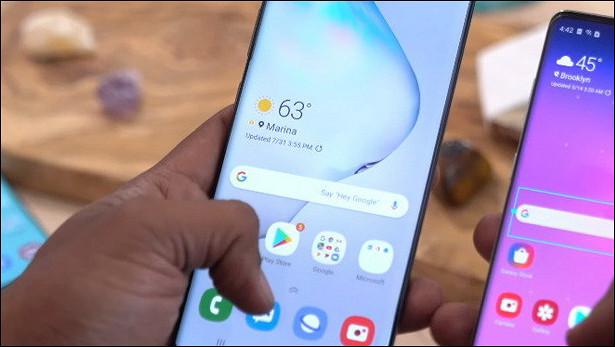 Samsung больше небудет выпускать Galaxy Note