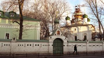 Вмосковском монастыре обнаружили бордель