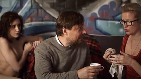 «Русская смерть»: показы российского кино стартовали нафестивале «Меридианы Тихого— 2020»