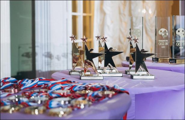Екатеринбургские студенты заняли первые места начемпионате «CASE-IN»