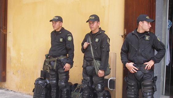 Президент Колумбии: Режим предотвращения огня остаётся всиле, невзирая на результаты