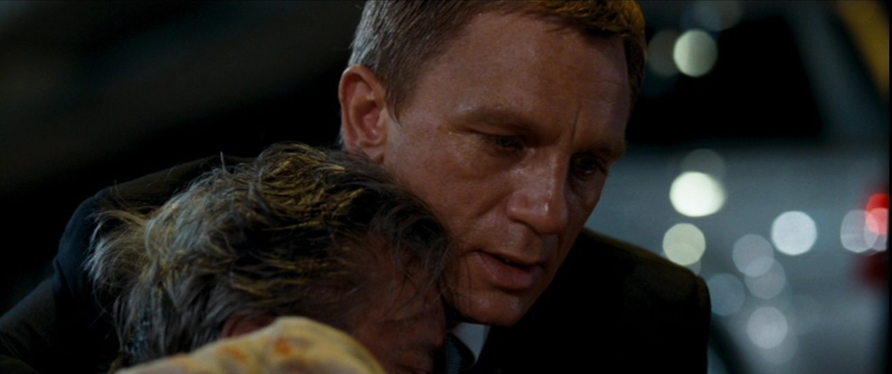 Quantum of Solace - Filme online hd subtitrate in limba