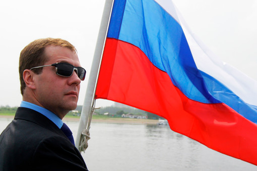 Медведев назначил Потехину замглавы Минобрнауки