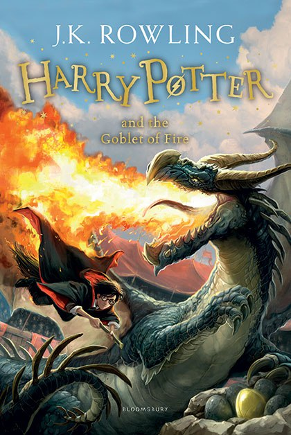 Harry potter and the goblet of fire download ebook