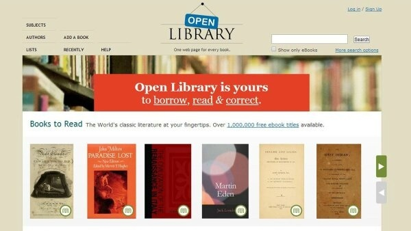 Sites to Download Free eBooks - Resources for IT