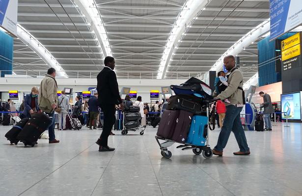 Рейс вКитай отменили из-застранных анализов туристов