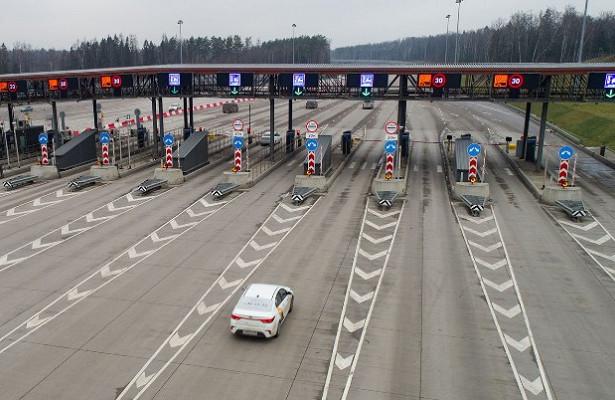России оказались невыгодны платные автотрассы