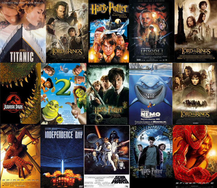 Top 10 Movie Streaming Sites 2016 to Watch Movies Online