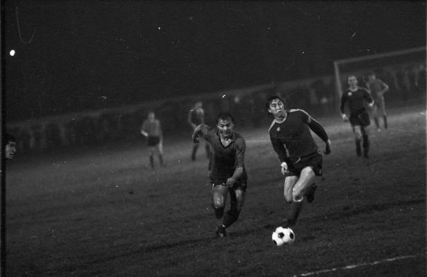 Былинанашем поле праздник: фотохроника «большого» горьковского футбола вНижнем Новгороде